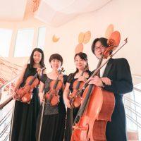 Quartet SISLEY